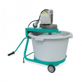 IMER Mix All 60 Electric Mixer is ready for all your mixing